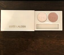ESTEE LAUDER TWO IN ONE EYESHADOW DUO FROM FRESCO QUAD 3A GLIMMER 3B MAUVE NEW!