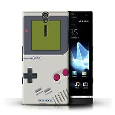 Case/Cover for Sony Xperia S/LT26i / Games Console / Nintendo Game Boy