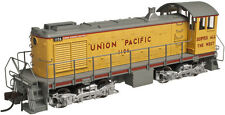 UNION PACIFIC RR S-2 DIESEL-DCC READY BY ATLAS H0-SCALE -FREE SHIPPING IN U.S.!