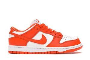 ✅  Nike Dunk Low SP Syracuse (2020), nike Jordan aj1