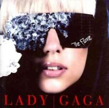 LADY GAGA - THE FAME [BONUS TRACK] NEW CD