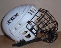 CCM Hockey Helmet  SM-15 helmet