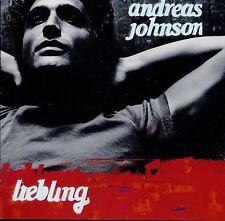 Andreas Johnson / Liebling