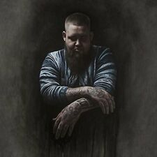 RAG N BONE MAN HUMAN DELUXE CD (Released February 10th 2017) - 19 TRACKS