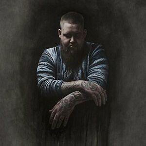 RAG N BONE MAN HUMAN CD (Released February 10th 2017)