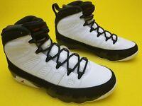 Nike Air Jordan IX Retro 9 OG Space Jam White Black Red 302370-112 AUTHENTIC