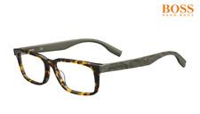 9bebf4efa7 Hugo Boss Orange Glasses Frames BO 0299 - ( PHW ) Havana   Green RRP-