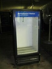 TRUE GDM-10 Commercial Glass Door Beer/Soda Cooler Merchandiser