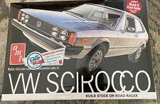 AMT VW Scirocco 1:25. #AMT925/12.