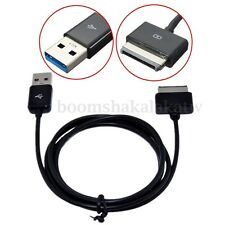 USB 3.0 Data Charger Cable for Asus Eee Pad Transformer TF101 Prime TF201 TF300T