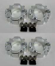 Precision Work Honda CR-V 1995-2001 RD1 1.5 INCH LIFT KIT SPACER 4 PIECES BILLET