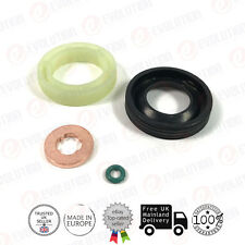 Fuel Injector Seal + Rondelle + Oring pour Ford/Peugeot/Citroen/Fiat/VOLVO