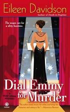 Soap Opera Mystery: Dial Emmy for Murder by Eileen Davidson (2009, Paperback)