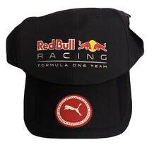 NWT Puma Red Bull Racing Lifestyle Snapback Cap Rare