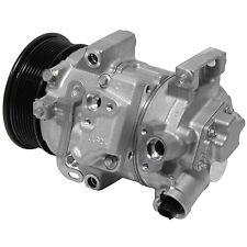 A/C Compressor-6SEU14C Compressor Assembly UAC CO 11110C