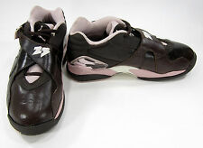 Nike Shoes Air Jordan Retro 8 Low Cinder Brown/Pink Sneakers Womens 8 EUR 39