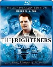 The Frighteners Blu-ray 15th Anniversary Edition Directors Cut