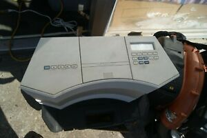 BOSE CD-3000 AM/FM RADIO /CD WITH REMOTE CONTROL