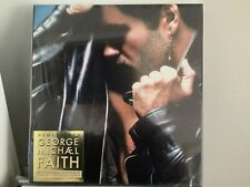 More details for george michael faith limited edition numbered collectors box set