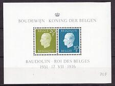 Belgique - Bloc N° 51 neuf XX