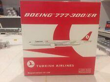 1:400 Phoenix Turkish Airlines Boeing B777-300ER TC-JJB