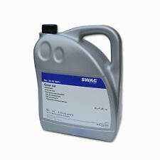 SWAGDSG Transmission Oil 5L G052182A2 fits Audi A3 8V7, 8VE 2.0 TDI