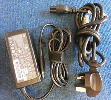 Laptop Hp 608425-001 609939-001 PA-1650-32HT adaptador de alimentación de CA 65W 18.5V 3.5A