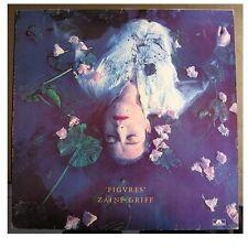 """ZAINE GRIFF """"FIGURES"""" - LP"""