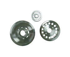 Ralco RZ Performance Underdrive Pulley Kit for 90-93 Nissan 300ZX NT VG30DE NEW