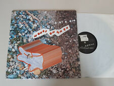 """LP Indie Mouse On Mars - Distroia 12"""" (4 Song) ROUGH TRADE OUR CHOICE"""