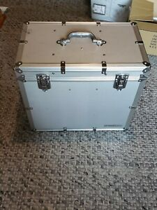 Calumet 4x5 Large Format View Film Camera with Steel Case