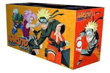 Manga de Naruto