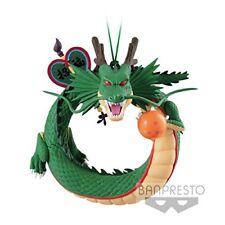 Banpresto Dragonball Z Shenron Year Decoration PVC Figure