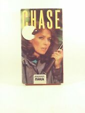 Chase Vhs Tape