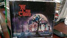 JOE LYNN TURNER The  Sessions CD (Rainbow) (Guest UFO Toto Def Leppard  N.Ranger