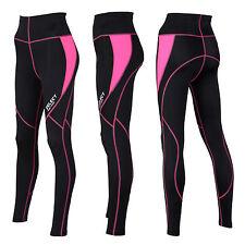 Select Women Compression Leggings. Ladies Sports Trousers. Yoga Pants, Running