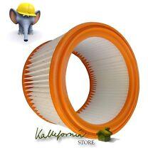 Filter für WAP Euro 45522 Rundfilter Dauerfilter Faltenfilter