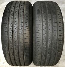 2 Sommerreifen Pirelli Pirelli Cinturato P7 * RSC RFT 225/50 R18 95W RA1676