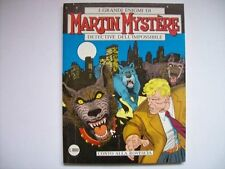 MARTIN MYSTERE PRIMA EDIZIONE N° 94 B   (dd34-2)