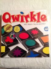 QWIRKLE GAME by Mindware - New in Sealed box