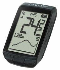 Sigma Pure GPS Fahrrad Computer Fahrrad Tacho Höhenmesser kabellos wasserdicht