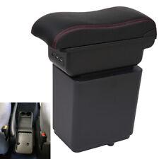 Armrest Box For Citroen Berlingo Console Center Storage Box Car ArmRest With USB