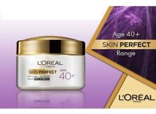 LOREAL PARIS SKIN ANTI-AGENING+WHITENING CREAM  (40+ AGE) FREE SHIPPING