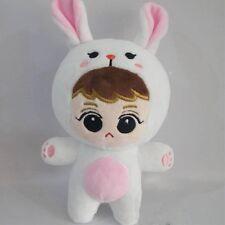 "KPOP EXO Plush Cute Cartoon Dolls Animal Toy Doll - Kim Jun Myun SUHO 15cm/6"""