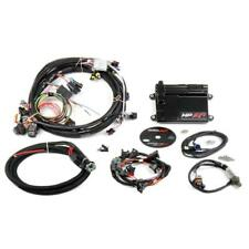 Holley Chassis Wiring Harness 550-602; HP EFI for Chevy LS1, LS6