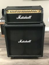 Marshall VS100 Solid State Half Stack Guitar Amp