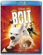 DISNEY'S BOLT (Animated Movie) No. 48 on spine -   Blu Ray - Region B UK sealed