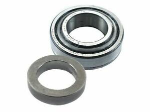 For 1971-1972 Chevrolet Biscayne Wheel Bearing Rear 93221NG