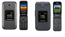 Samsung SPH M400 M370 - Gray (Sprint) Cellular Phone Tello Twigby compatible