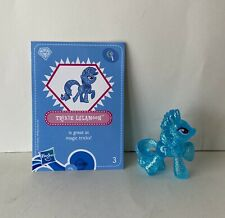 My Little Pony MLP G4 Wave 4 Blind Bag Pony Trixie Lulamoon With Card 2012